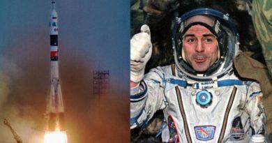 VESMÍRNE POKUSY: Kozmonaut Bella musel svojmu telu spôsobovať šoky