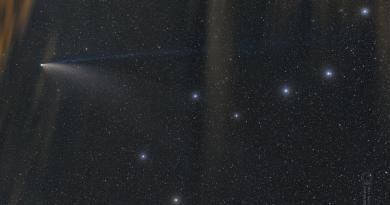 Snímek fotografa z opavské univerzity uspěl v NASA
