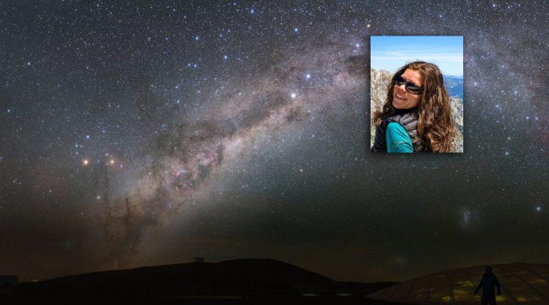 Rozhovor: Jana Poledniková – Dátová analytička, ktorá miluje hory a hviezdnu oblohu